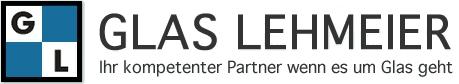 Logo von Glas Lehmeier GmbH